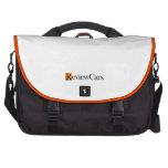 ReviewCars Commuter Bag