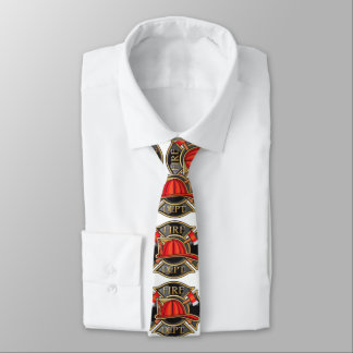 Revised Fire Department Tie