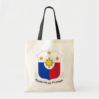 Revised  the Philippines, Philippines Tote Bag
