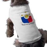 Revised  the Philippines, Philippines Pet Clothing