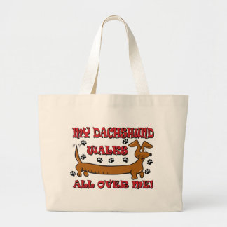 Revised-Walks-Over-#2 Canvas Bags
