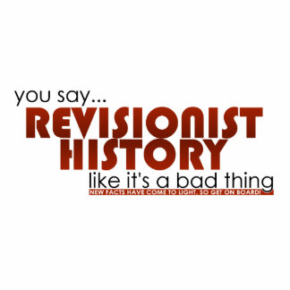 Revisionist History Photo Cutout