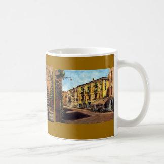 Revisiting Italy with Robin Rosner Mug