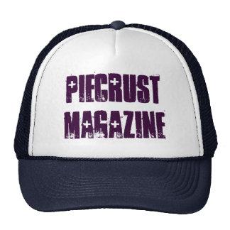 Revista de Piecrust Gorras De Camionero