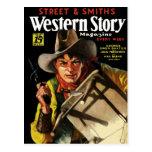 Revista occidental de la historia # postal 23