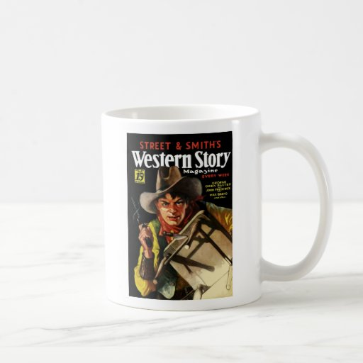 Revista occidental de la historia # taza de café