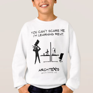 Revit Light Apparel Sweatshirt