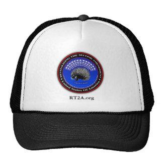 Revitalizing the Second Amendment Trucker's Cap Trucker Hat