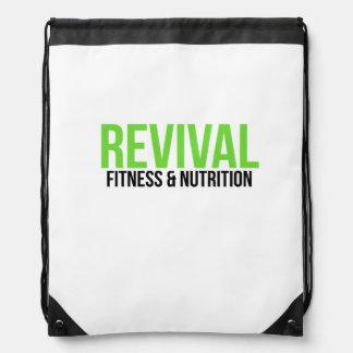 Revival Bootcamp Bag