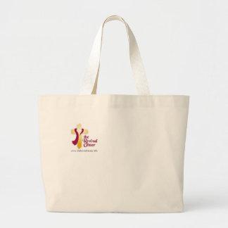 Revival Center Tote Bag