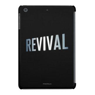 Revival Logo iPad Mini Retina Case