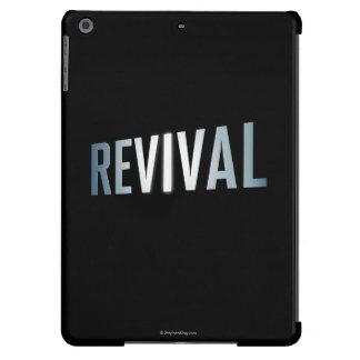 Revival Logo iPad Air Cover