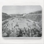 Revival of the Olympic Games in Athens Mouse Pad