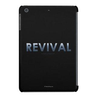 Revival - Something Happened iPad Mini Retina Cases