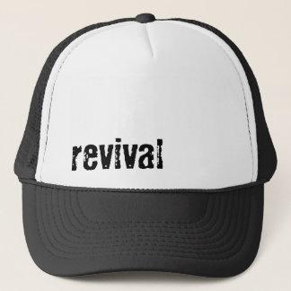 revival trucker hat