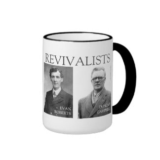 revivalists mug