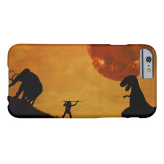 Revive Jurassic Barely There iPhone 6 Case