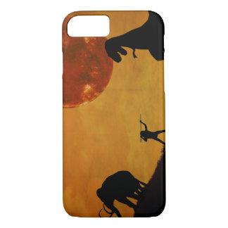 Revive Jurassic iPhone 8/7 Case