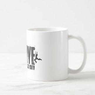 REVIVE CLASSIC WHITE COFFEE MUG