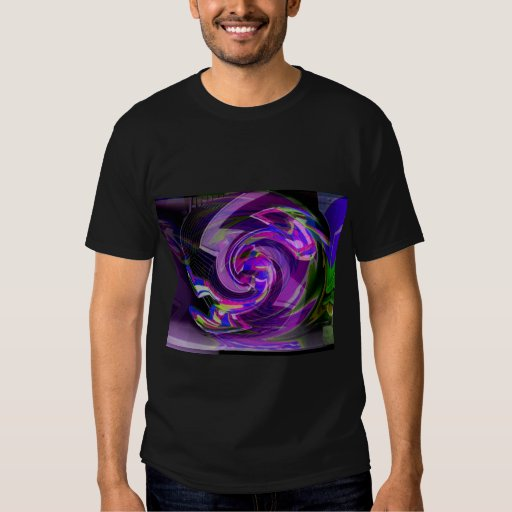 Revive_ T-Shirt_by Elenne Boothe Playera
