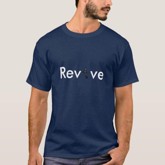 Revive T-Shirt Team M. Lardin