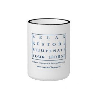 Revive Triple-R Coffee Mug