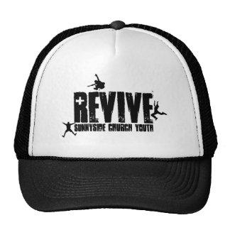 REVIVE TRUCKER HAT
