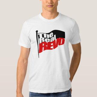 Revo Flag T Shirt