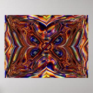 Revocación de la pendiente de la entropía poster