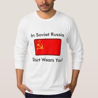 Revocación rusa playera