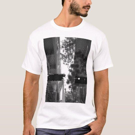 REVOKED grunge T-Shirt