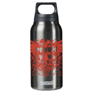 revolt 10 oz insulated SIGG thermos water bottle