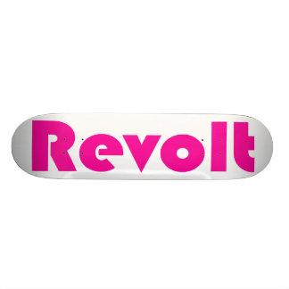 Revolt Bauhaus Skateboards