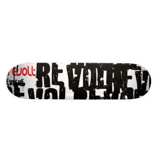 Revolt Garbage Deck Skate Deck
