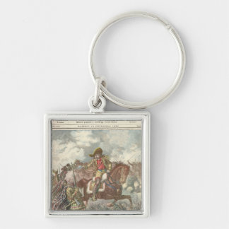 Revolt of the Last of the Redskins Keychain