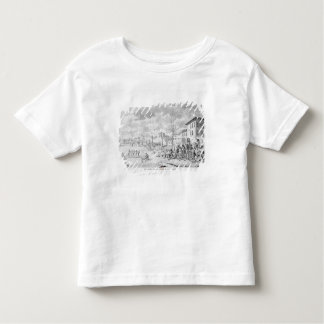 Revolt of the silk workers of Lyon Toddler T-shirt