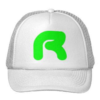 Revolt R Trucker Trucker Hat