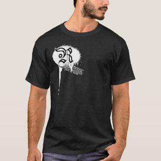 Revolt the world splatter T-Shirt