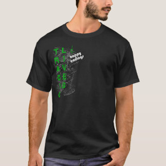 Revolt TragicLives T-Shirt