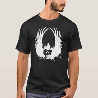 Revolt WingSkull27 T-Shirt