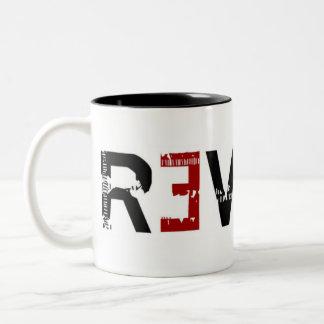 REVOLT YOUR COFFEE! Mug