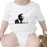 Revolución '12.png de Ron Paul Traje De Bebé