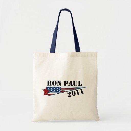 Revolución 2012 de Ron Paul Bolsa Tela Barata