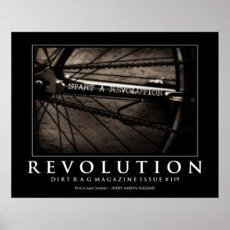 Revolución 2 póster