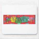 Revolución Alfombrilla De Raton