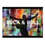 Revolución de la roca y del rollo postal