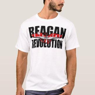 Revolución de Reagan Playera