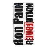 Revolución de Ron Paul:: $4095 iPhone 5 Coberturas
