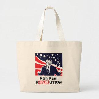 Revolución de Ron Paul Bolsa