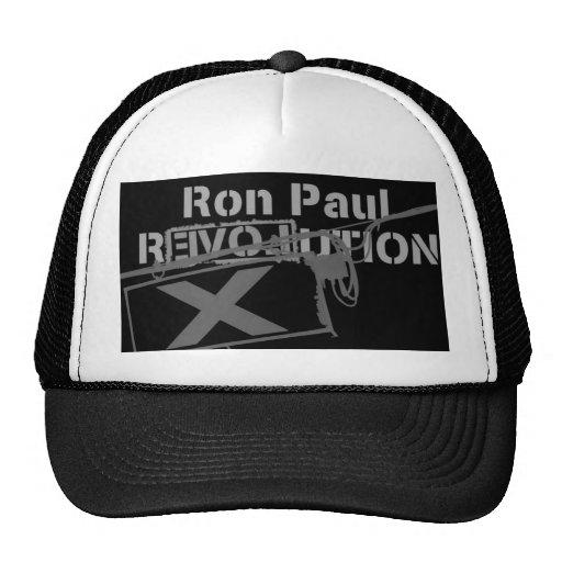 Revolución de Ron Paul Gorro